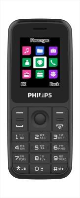 PHILIPS E125(Black)