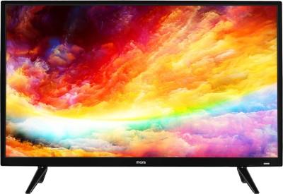 MarQ By Flipkart 80 cm (32 inch) HD Ready LED TV(32HDNDMSVAB)