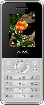 GFive A2(White Gray)