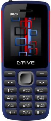 GFive U873(Blue Red)