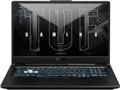 ASUS TUF Gaming F17 (2021) Core i5 11th Gen - (8 GB/1 TB SSD/Windows 10 Home/4 GB Graphics/NVIDIA GeForce RTX...