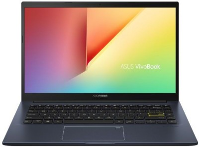 ASUS VivoBook Ultra 14 Core i3 10th Gen - (4 GB/512 GB SSD/Windows 10 Home) X413JA-EK267T||X413JA-EB302T Thin and Light Laptop(14...