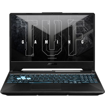 ASUS ASUS TUF Gaming Core i5 11th Gen - (8 GB/1 TB SSD/Windows 10 Home/4 GB Graphics/NVIDIA GeForce RTX 3050)...
