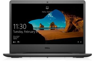 DELL Vostro Core i5 11th Gen - (8 GB/512 GB SSD/Windows 10) Vostro 3400 Thin and Light Laptop(14 inch, Accent...