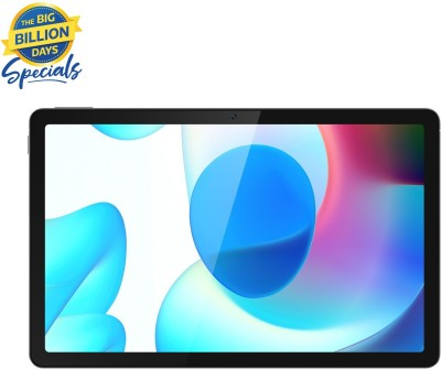 realme Pad 3 GB RAM 32 GB ROM 10.4 inch with Wi-Fi Only Tablet (Grey)