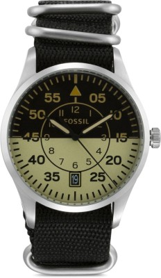 FOSSIL Analog Watch   For Men FOSSIL Wrist Watches
