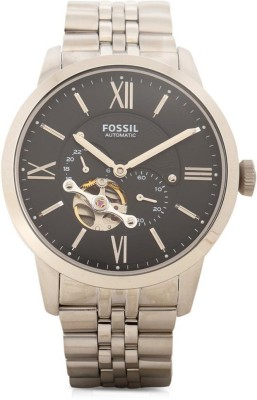 FOSSIL Automatics Analog Watch - For Men