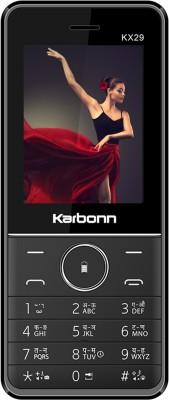 KARBONN KX 29(Black + Red)
