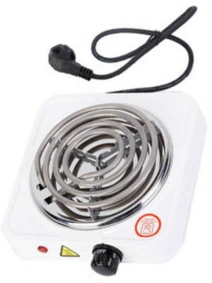 Puff Smart Hookah Hot Plate Plate-1000Watt Portable Coil Stove/Coil Electric Stove for Cooking//Electric Cooking Heater   Steel Plate   Metal...