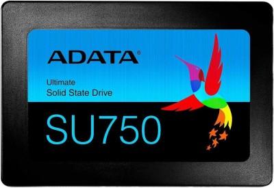ADATA ASU750SS-1TT-C 1 TB Desktop, Laptop, All in One PC's Internal Solid State Drive (SU750)