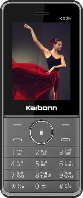 KARBONN KX 29(Black + Grey)
