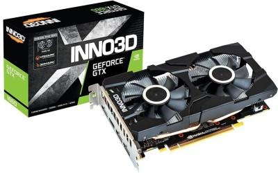 Inno3D NVIDIA GTX 1660 SUPER 6 GB GDDR6 Graphics Card