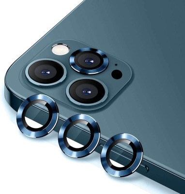 INCLU Camera Lens Protector for Apple Iphone 12 Pro Max(Pack of 3)