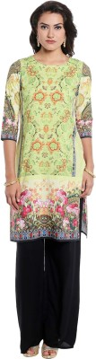 Kashish by Shoppers Stop Floral Print Women