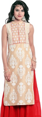 Kashish by Shoppers Stop Printed Women