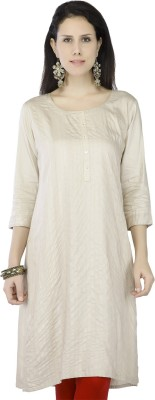 Kashish by Shoppers Stop Solid Women
