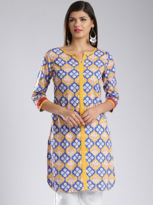 Anouk Printed Women