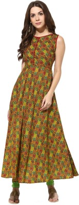 Under ₹999 Anarkali Suits Stitched, Semi-stitched Suits,