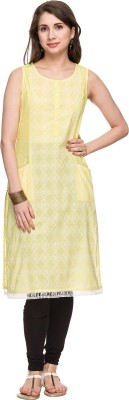 Stop By Shoppers Stop Self Design Women