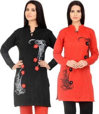 Sanvi Traders Casual Printed Women