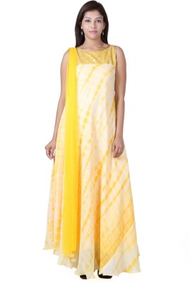 Naksh Jaipur Casual Printed Women
