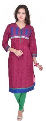 Shop Rajasthan Casual Self Design, Printed Women