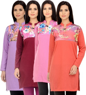 Rakshita Collection Casual Solid Women