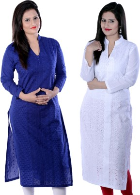 Sukanyaa Sukanyaa Casual Self Design Women