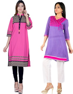 Rama Casual Embellished Women