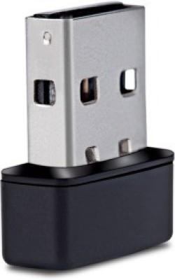 Iball 150M Wireless N Mini USB iB WUA150NM Laptop, PC Lan Adapter