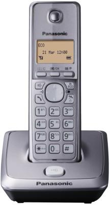 Panasonic KX TG 2711 Cordless Landline Phone