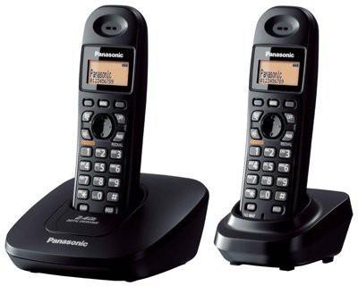 Panasonic KX-TG 3612 Cordless Landline Phone