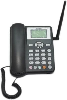 Huawei ETS5623 Cordless Landline Phone(Black)