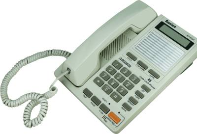 Sonics HT-9501 Corded Landline Phone