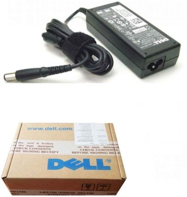 Dell 640M 65 W Adapter(Power Cord Included) at flipkart