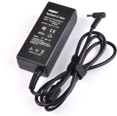 Compatible For HP ELITEBOOK 725 G3 745 G3 840 G3 850 G 65 W Adapter(Power Cord Included)  available at flipkart for Rs.699