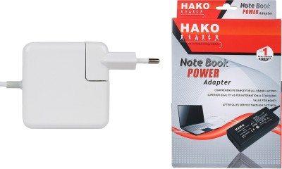 Hako 45W Magsafe Laptop Charger For Apple 60W MagSafe 2 Power Adapter MacBook Pro with 13inch Retina display 45 W Adapter