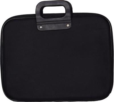 Indus 16 inch Laptop Messenger Bag Black Indus Laptop Bags
