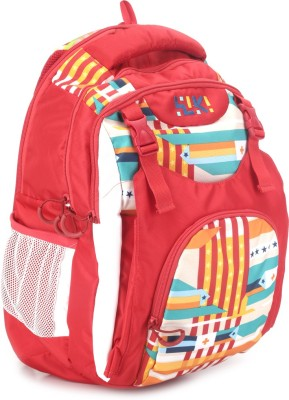e4c86f8f3e3b Wildcraft 11 inch Laptop Backpack(Multicolor)