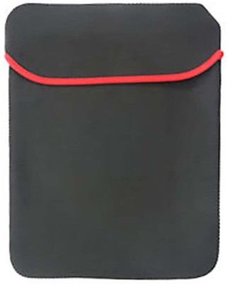 Shopo 15.6 inch Sleeve/Slip Case(Black) at flipkart