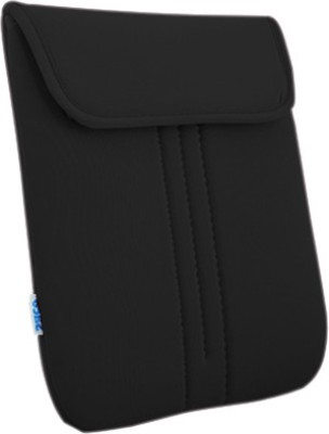 Saco 14 inch Expandable Sleeve/Slip Case Black