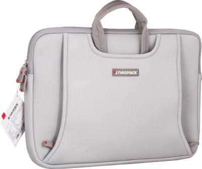 Neopack 13 inch Sleeve/Slip Case Silver