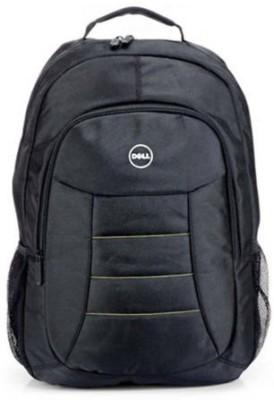 Dell 15.6 inch Laptop Backpack Black