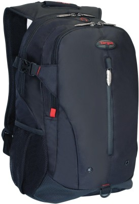 Targus TSB226AP-50 15.6 L Laptop Backpack(Black)