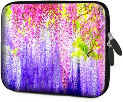 Theskinmantra 11 inch Sleeve/Slip Case Multicolor Theskinmantra Laptop Bags