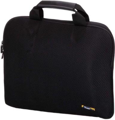 Travel Blue 9 inch Sleeve/Slip Case(Black) at flipkart