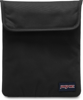 JanSport 10 inch Sleeve/Slip Case(Black)