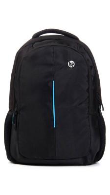 HP 15.6 inch Laptop Backpack Black