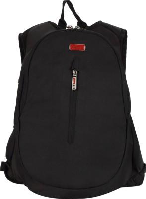 Comfy 14 inch Laptop Backpack Black
