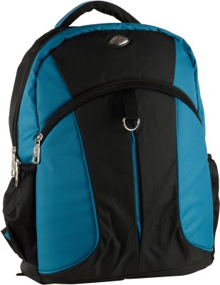 RCS 16 inch Expandable Laptop Backpack(Multicolor)